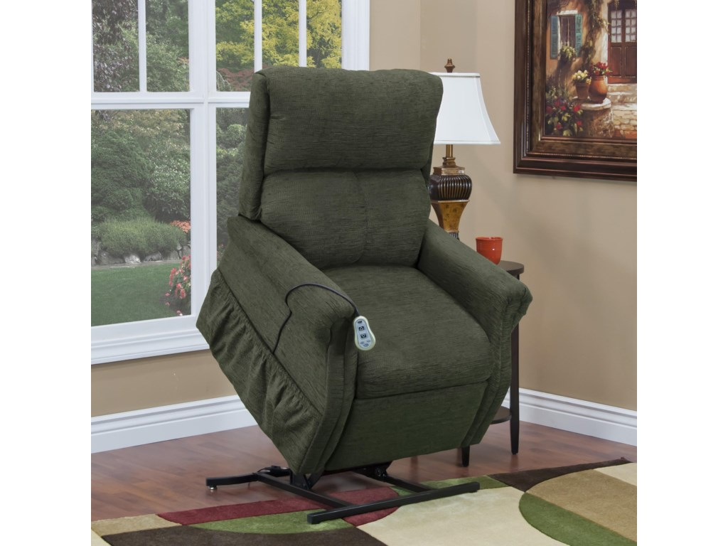 Med-Lift & Mobility 1175Lift Recliner