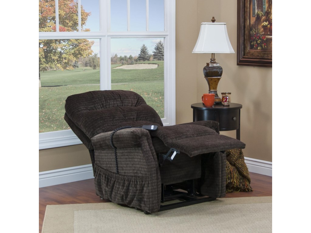 Med-Lift & Mobility 1193Lift Recliner