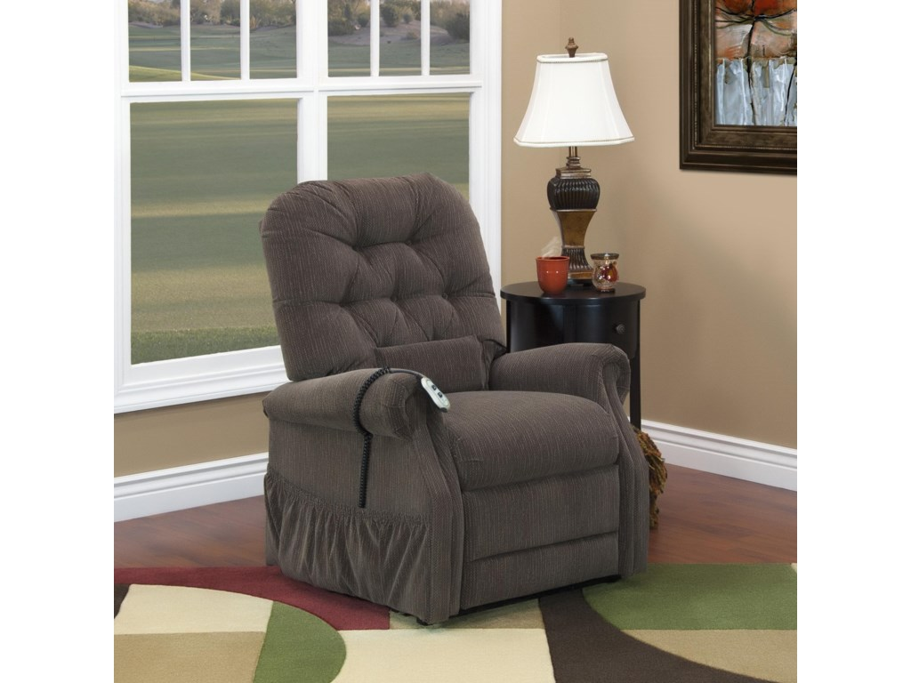 Med-Lift & Mobility 2555Lift Recliner