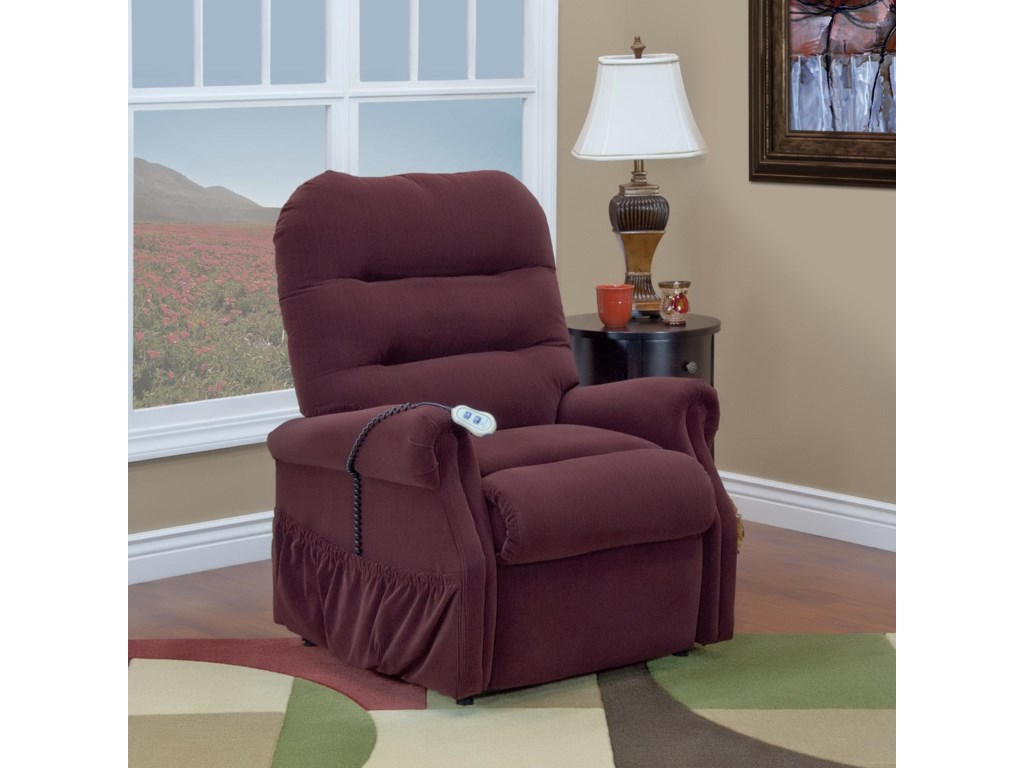 Med-Lift & Mobility 3053Lift Recliner