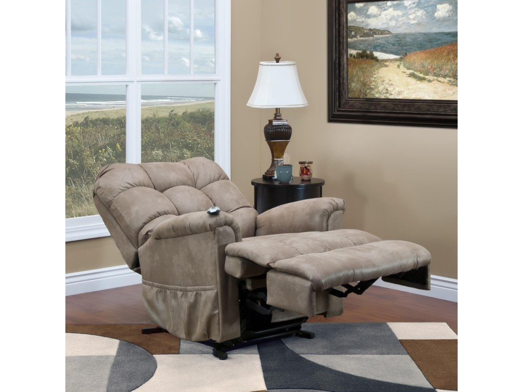 Med-Lift & Mobility 5500Lift Recliner