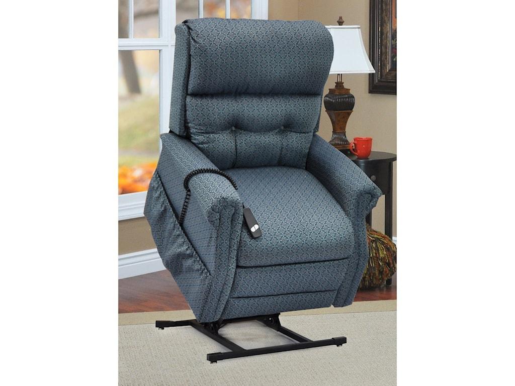 Med-Lift & Mobility CharlotteLift Chair