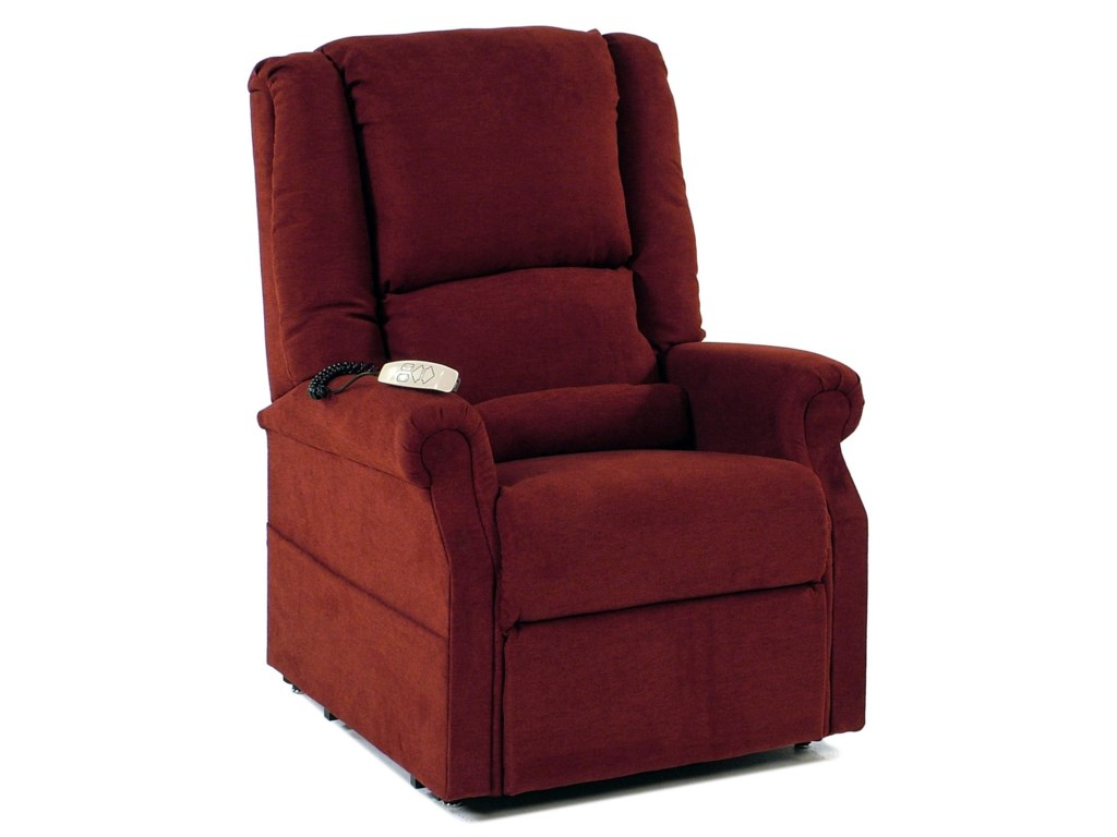 Windermere Motion Lift ChairsInfinite Position Lift Recliner