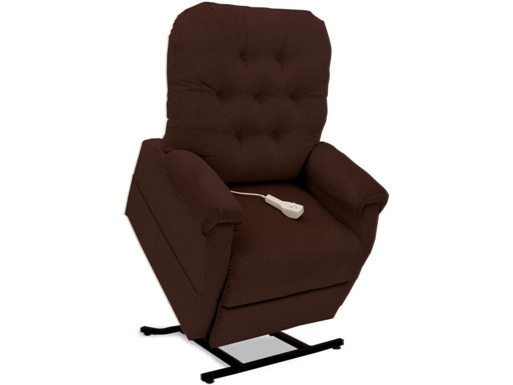 Windermere Motion Lift Chairs3-Position Reclining Chaise Lounger