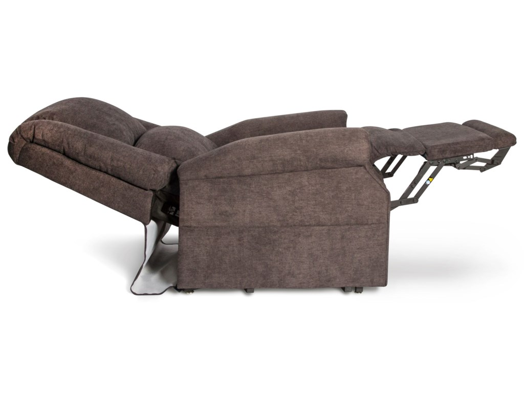 Windermere Motion Lift ChairsJuno Lay-Flat Chaise Lounger