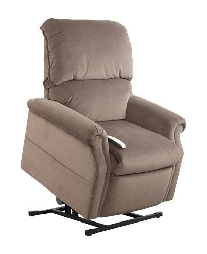 Lift Chairs Serta Comfort Recliner With Casual Style By Windermere Motion