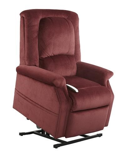 Lift Chairs Serta Comfort Chair Recliner By Windermere Motion