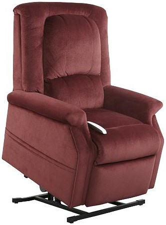 Windermere Motion Lift Chairs Serta Comfort Lift Chair Recliner