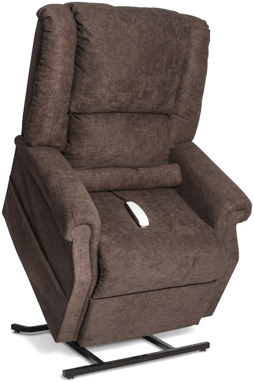 Windermere Motion Infinite Chaise Lounger Lift Recliner