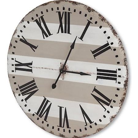 "42"" Round Wall Clock"