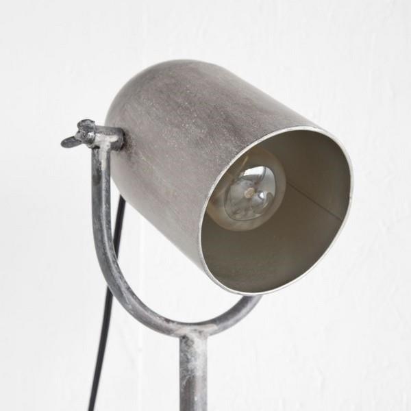 Mercana Ruby-Gordon Accents4 Leg Desk Lamp