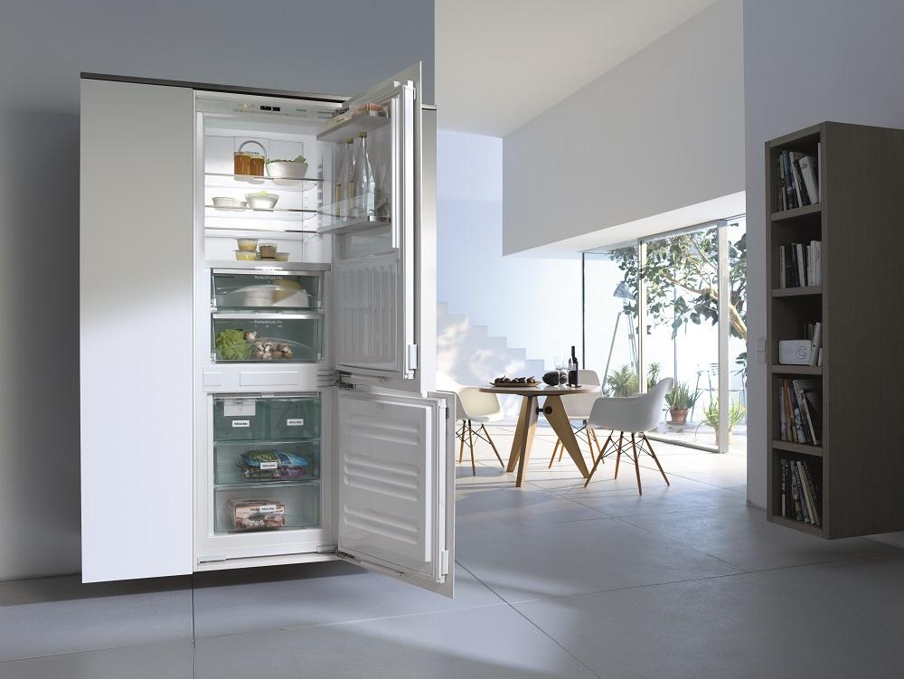 Ordinaire Miele Bottom Mount Refrigerator   MieleKFNS37692 IDE