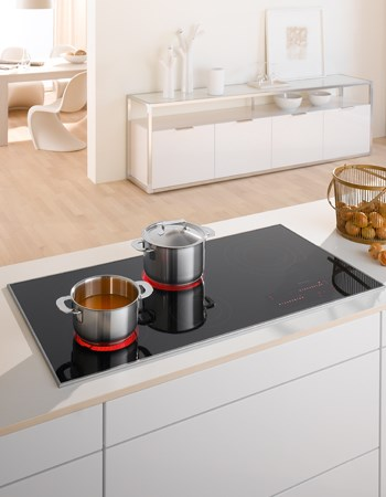Miele Electric Cooktops42