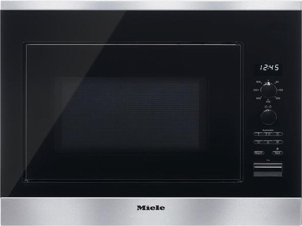 Miele Ovens Miele60cm 24