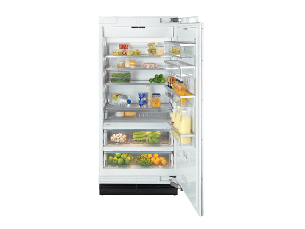 Miele Single Door Freezers - Miele36