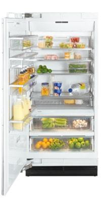 Miele Single Door Refrigeration - Miele36