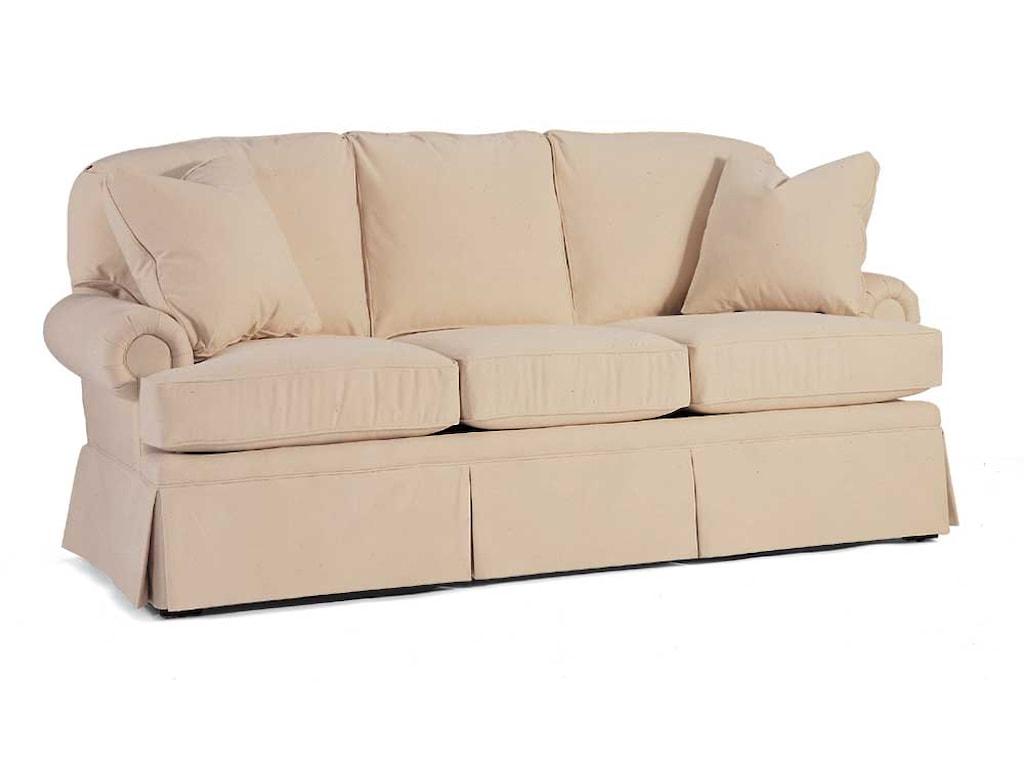 Miles Talbott 1430 SeriesQueen Sleeper Sofa