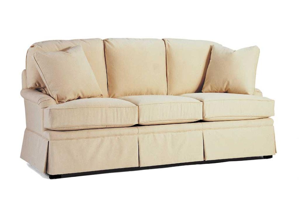 Miles Talbott 1440 SeriesQueen Sleeper Sofa
