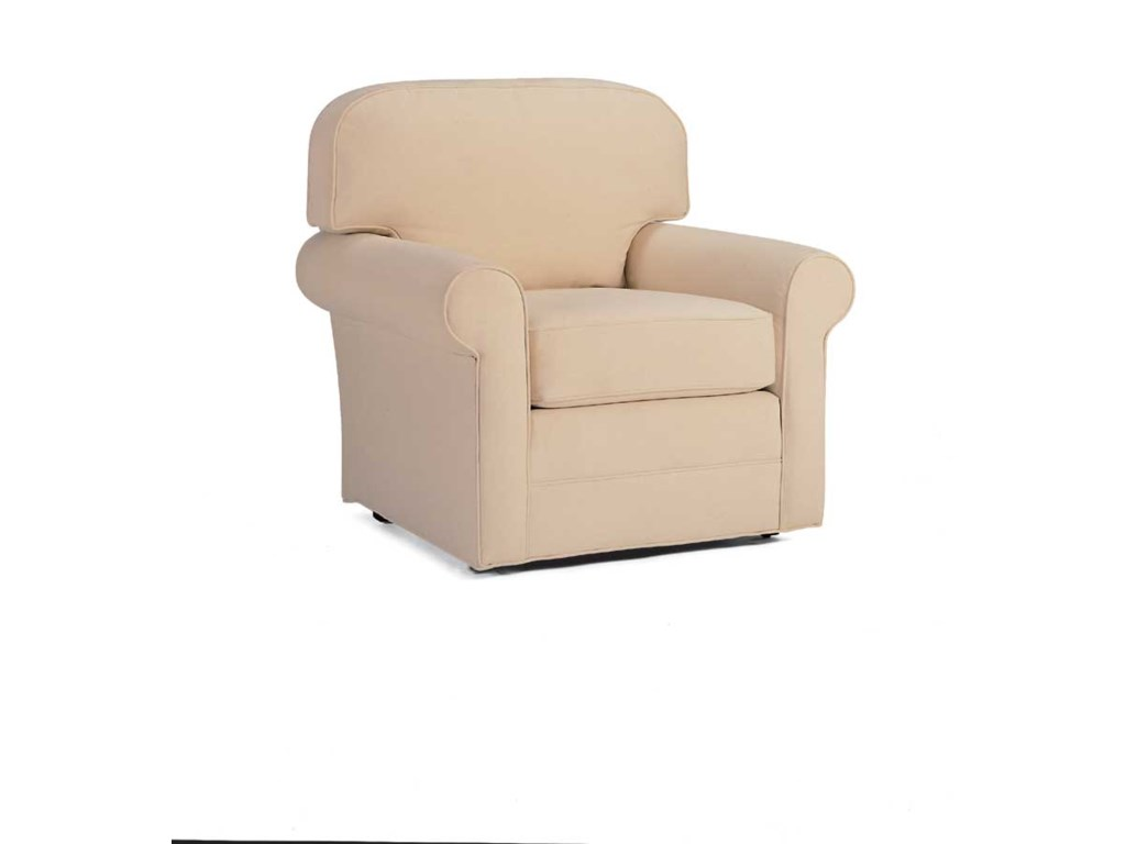 Miles Talbott 1450 SeriesSwivel Chair