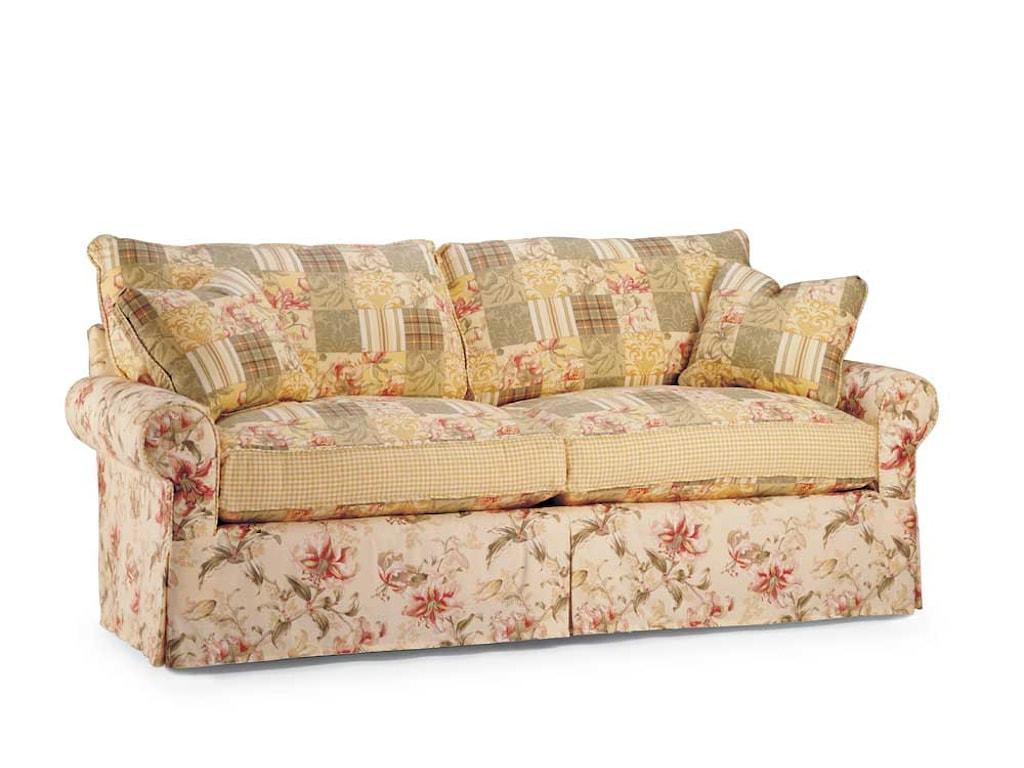 Miles Talbott 1470 SeriesStationary Sofa