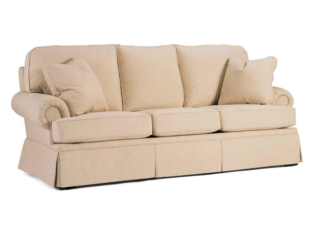 Miles Talbott 1510 SeriesQueen Sleeper Sofa