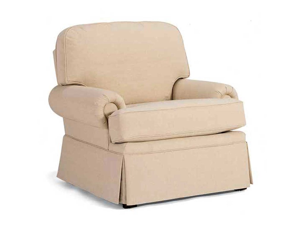 Miles Talbott 1510 SeriesSwivel Chair
