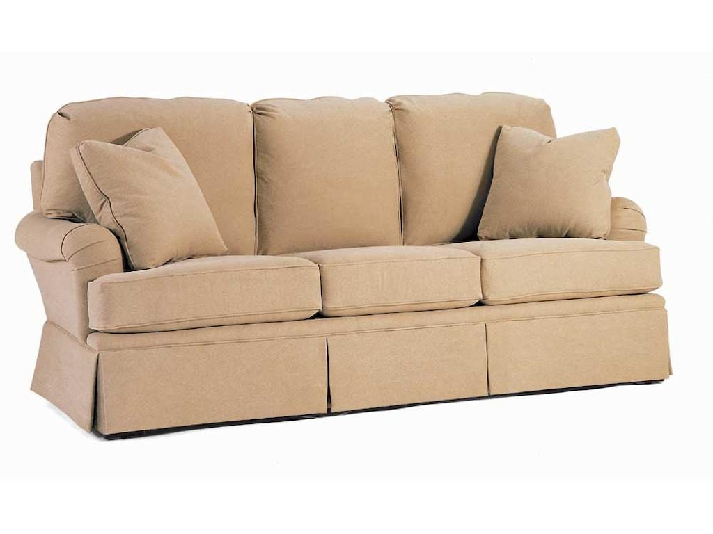Miles Talbott 1530 SeriesSleeper Sofa