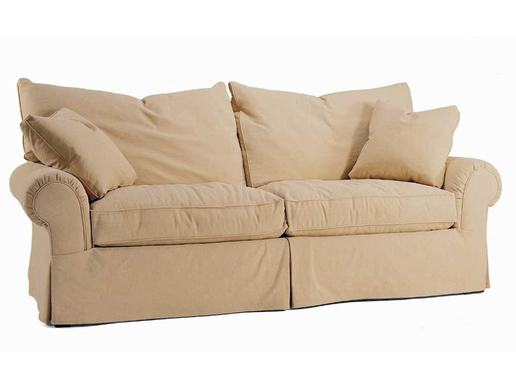 Miles Talbott 1560 SeriesQueen Sleeper Sofa