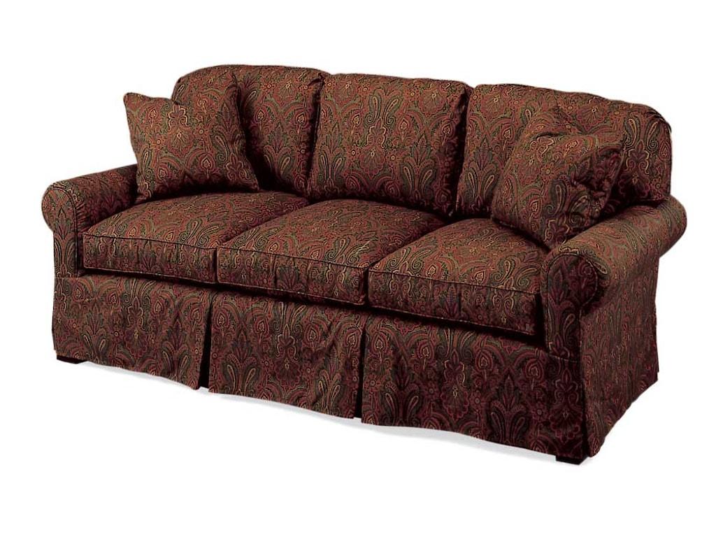 Miles Talbott 2400 SeriesSleeper Sofa