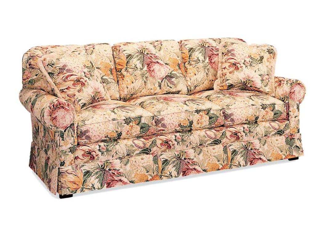 Miles Talbott 2401 SeriesSleeper Sofa