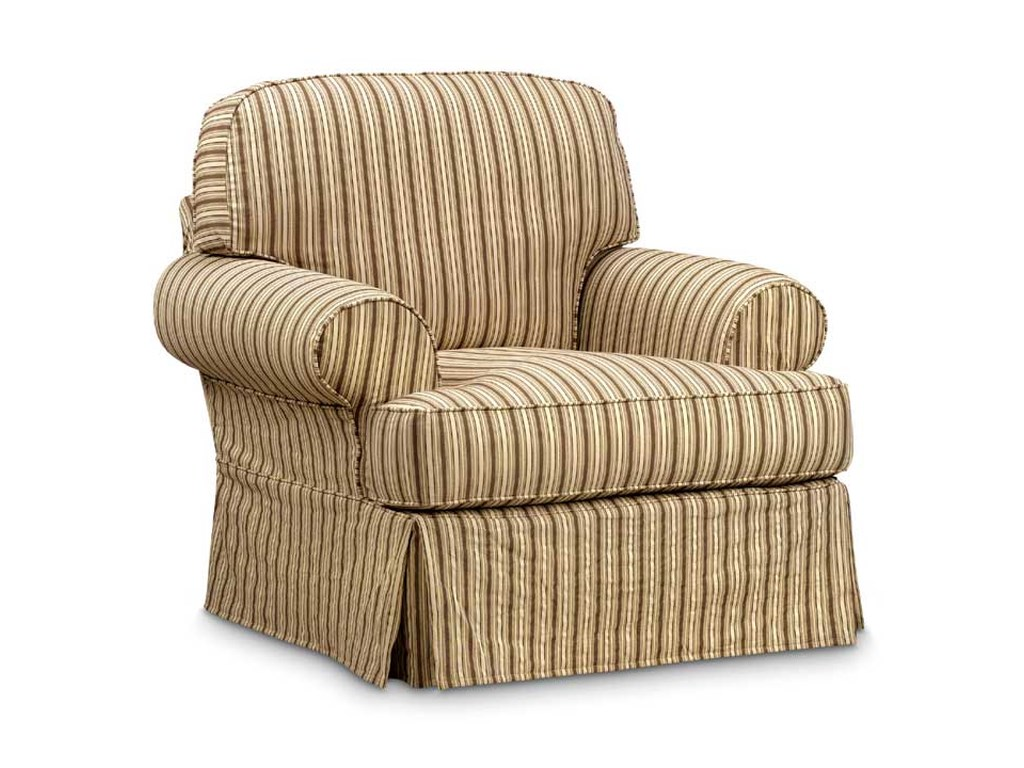 Miles Talbott Washable Wonders AmyChair
