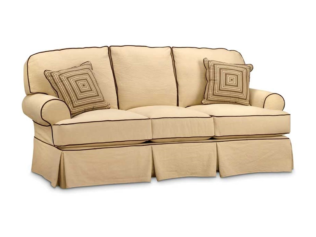 Miles Talbott Washable Wonders AmySofa