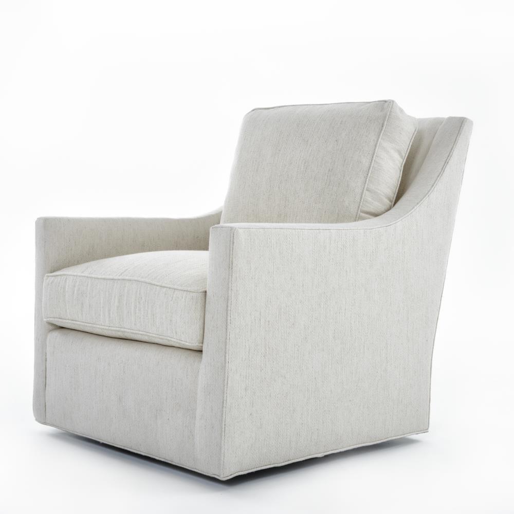 Miles Talbott FairfaxSwivel Chair; Miles Talbott FairfaxSwivel Chair ...