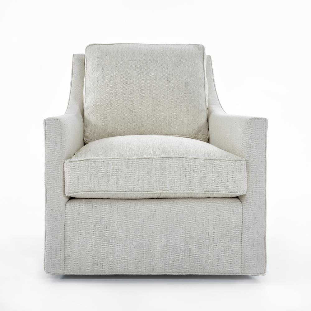 ... Miles Talbott FairfaxSwivel Chair