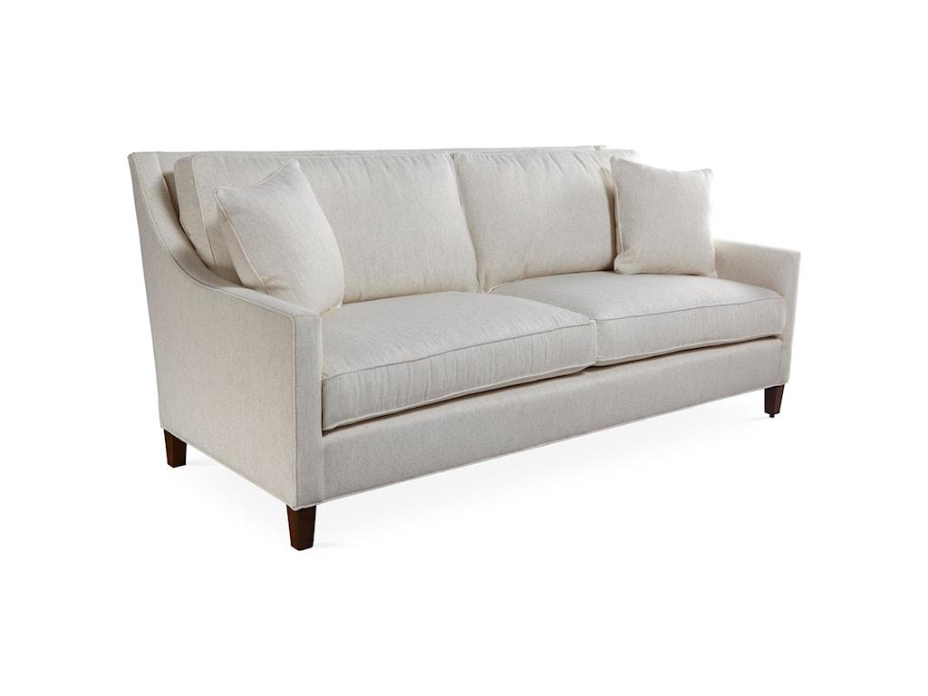 Miles Talbott LincolnStationary Sofa