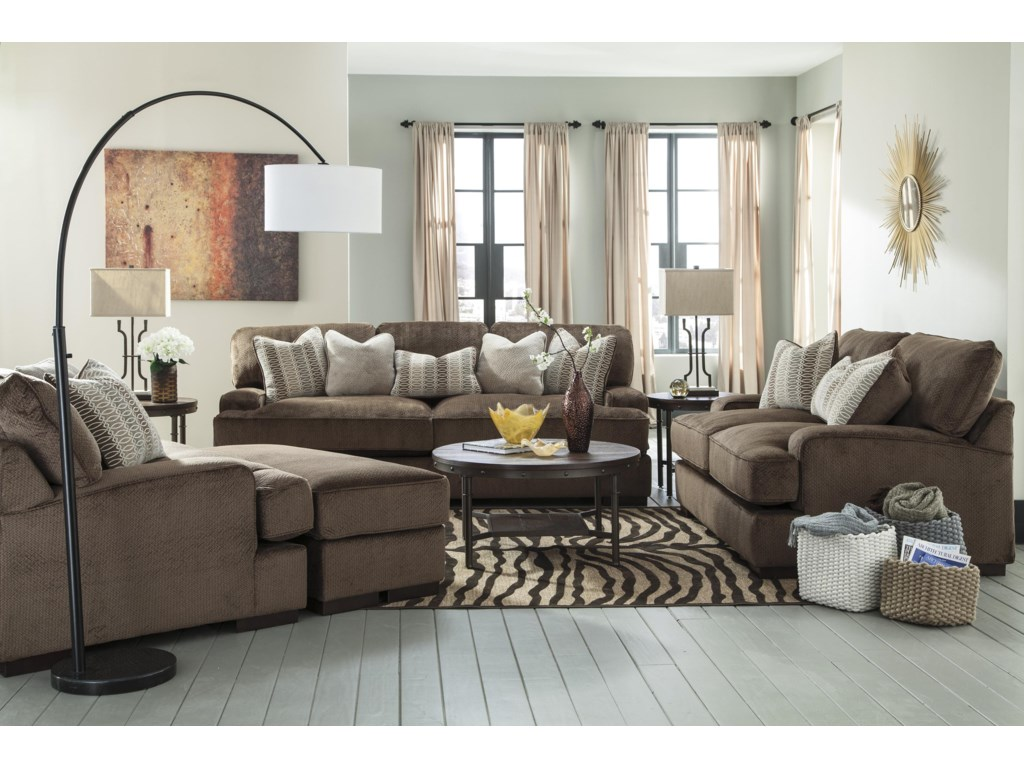 Millennium FieldingSofa, Loveseat and Chair