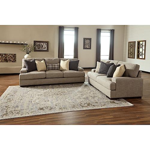Millennium Austwell Living Room Group