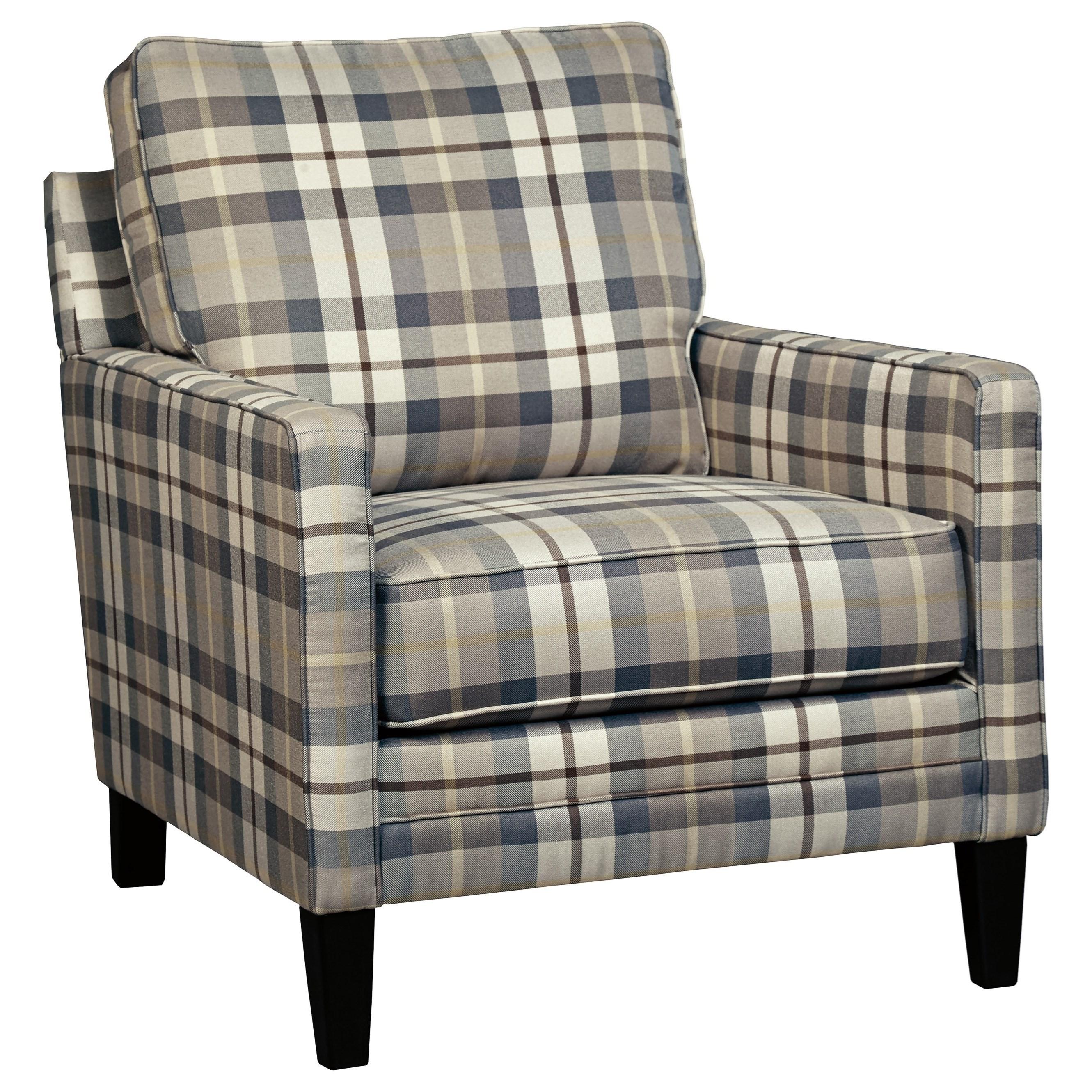 Superieur Millennium AustwellAccent Chair; Millennium AustwellAccent Chair