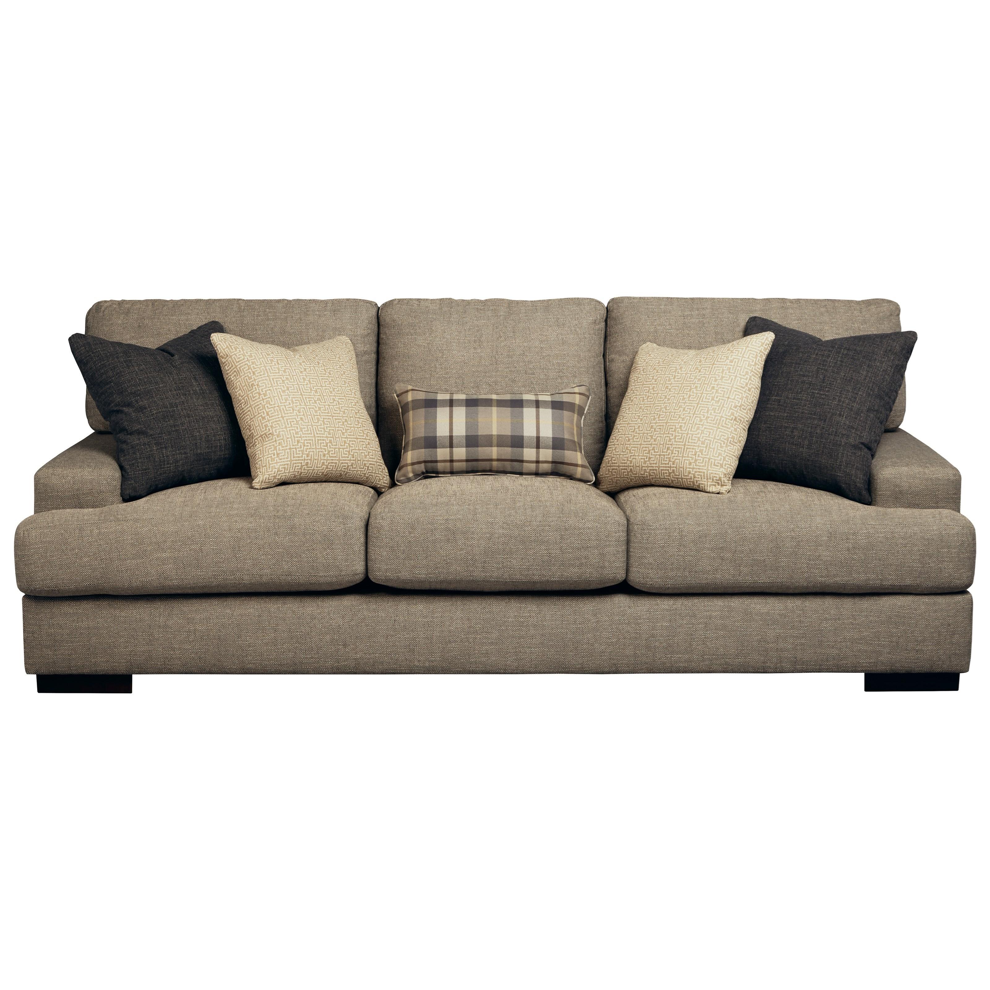 Millennium Austwell 5590138 Relaxed Vintage Sofa | Household Furniture |  Sofas