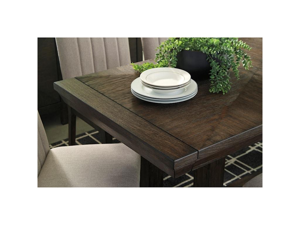 Millennium Dellbeck9-Piece Dining Set