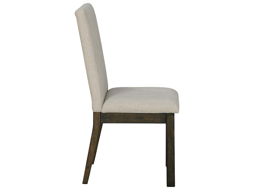 Millennium DellbeckDining Side Chair