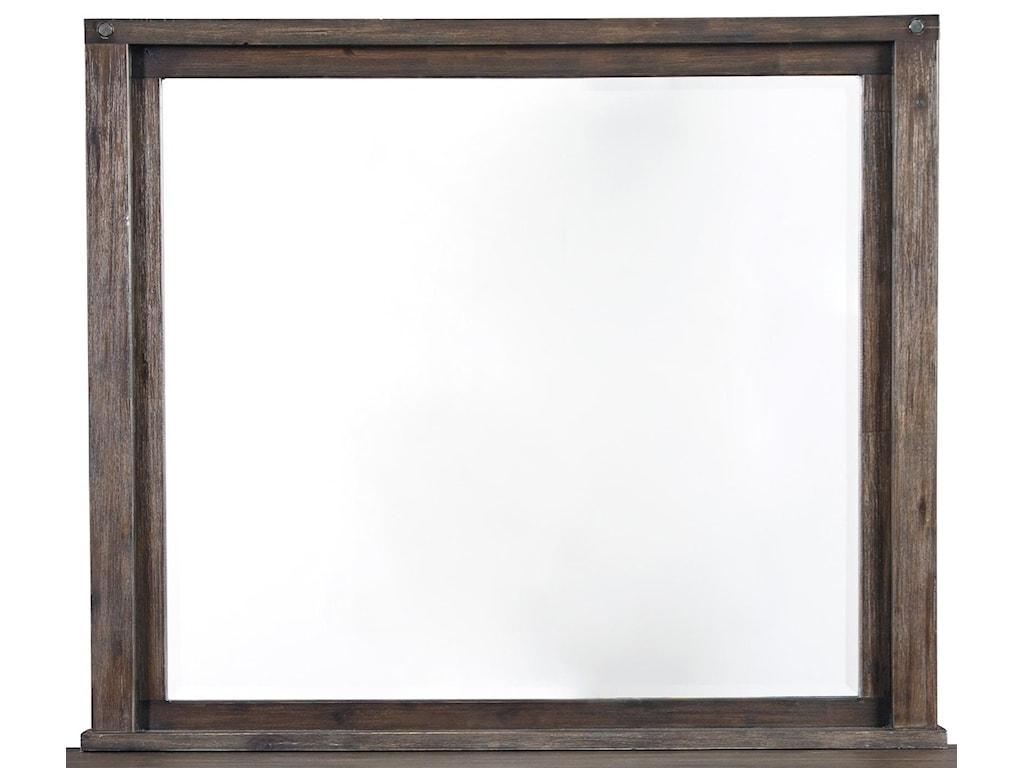 Millennium DellbeckBedroom Mirror