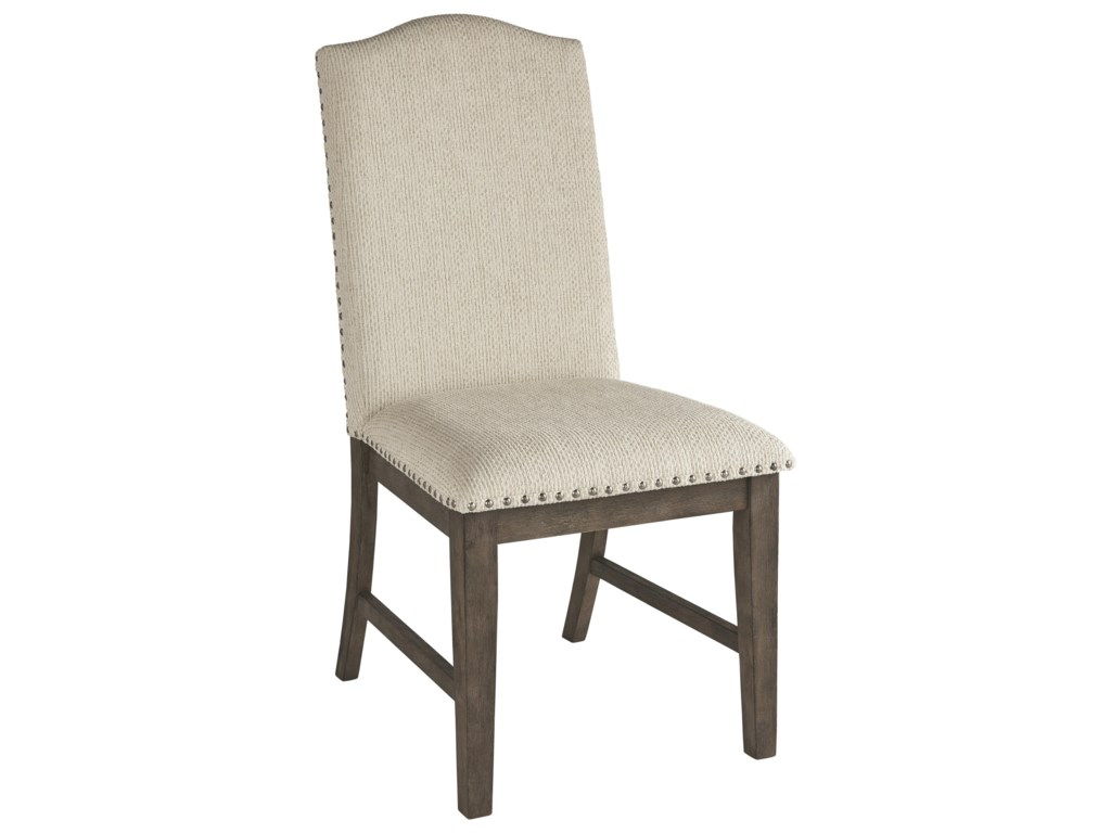 Millennium JohnelleUPH Side Chair
