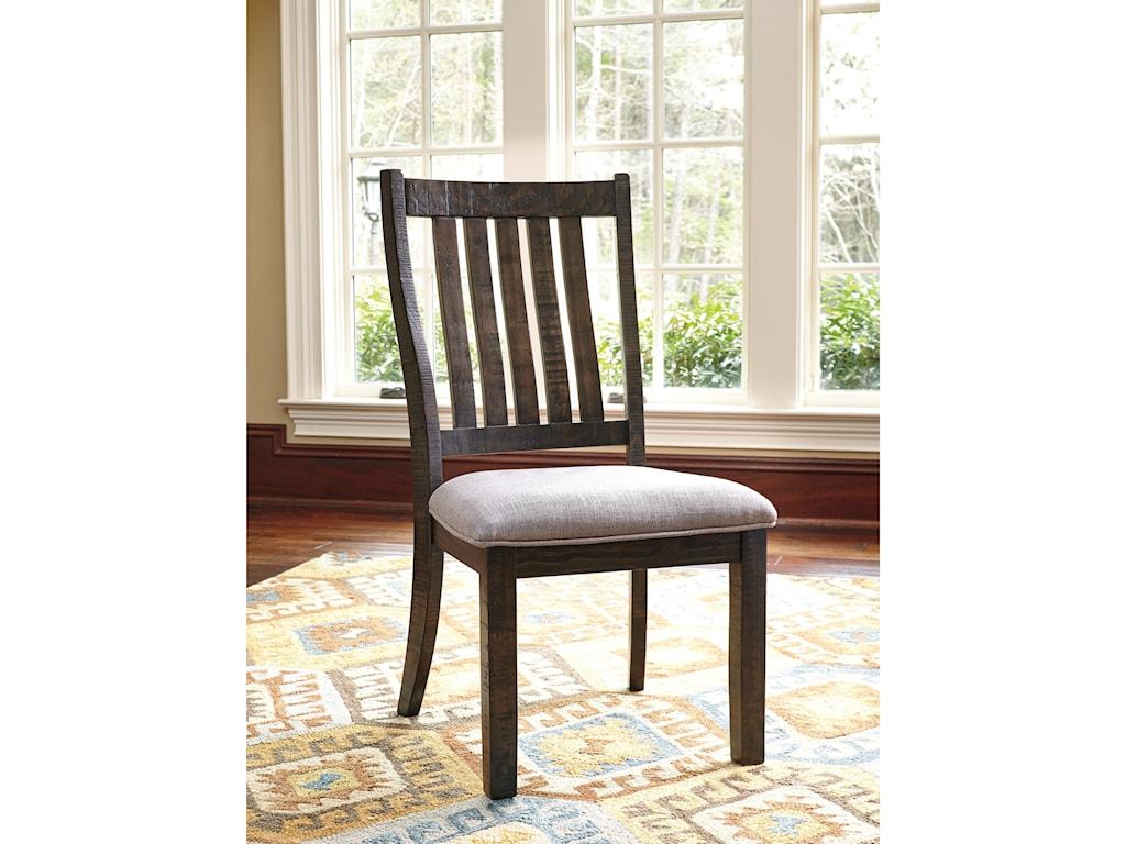 Millennium TownserDining Side Chair