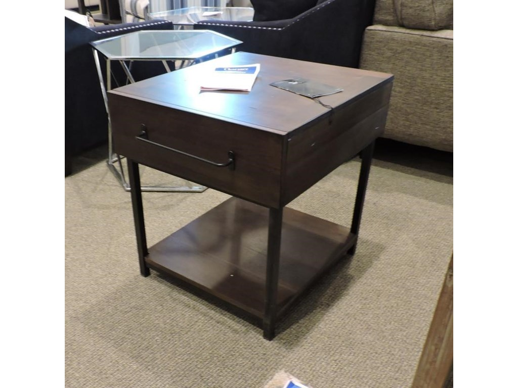 Miscellaneous ClearanceEnd Table