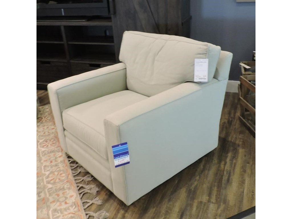 Miscellaneous ClearanceSwivel Chair