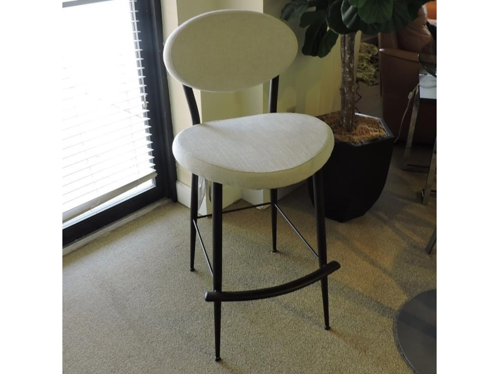 Clearance stool