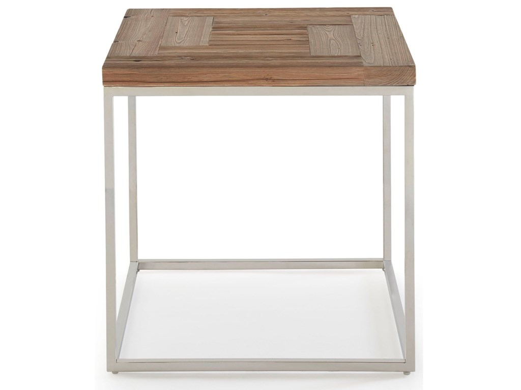 Modus International AceEnd Table
