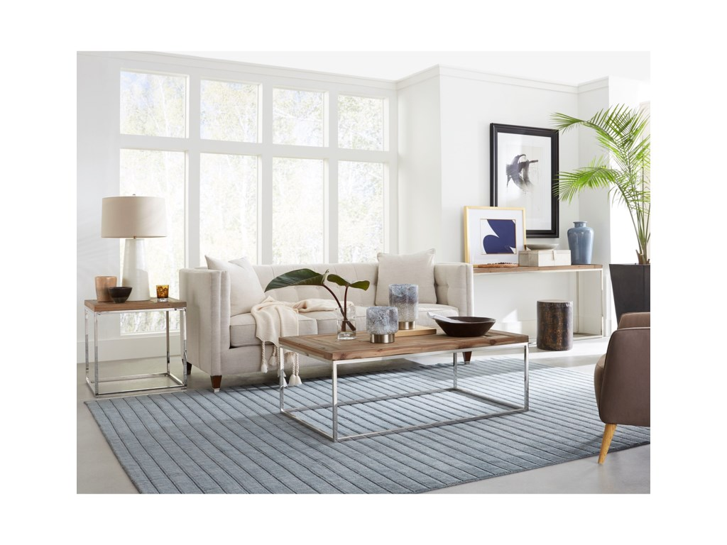 Modus International AceConsole Table