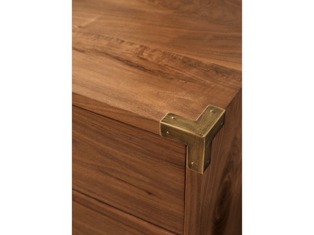 Modus International AdlerSix Drawer Dresser